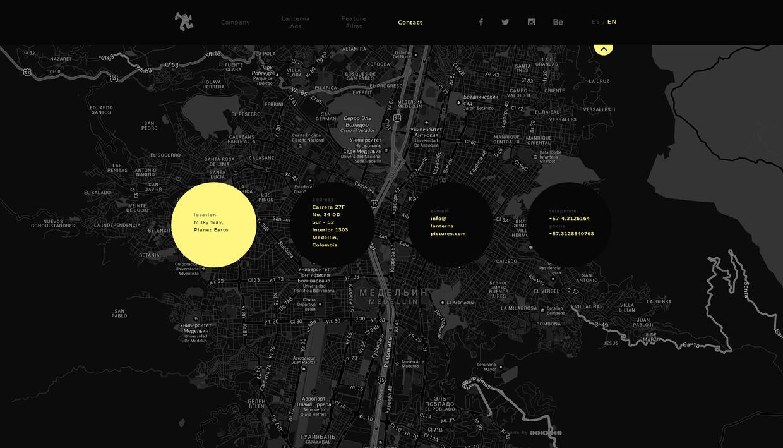 5 talentueux Webdesigners et Designers d'interface #9