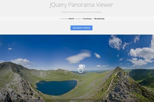 plugins jQuery gratuits pour rendre votre site incroyable