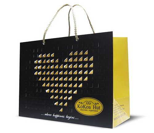 Quelques excellents sacs en papier pour votre inspiration en packaging