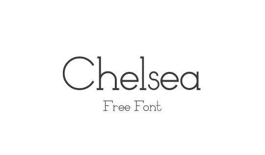 """23 typographies """"light"""" super fines à télécharger gratuitement"""