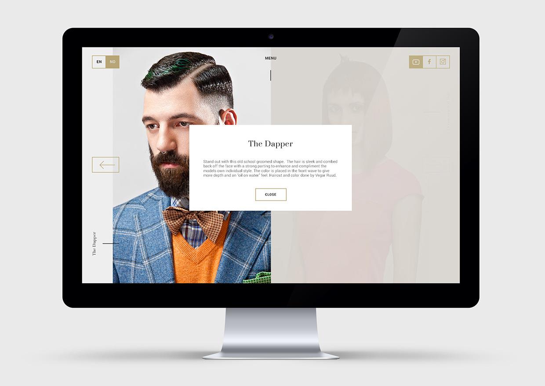Rolf A. Jensen, talentueux Webdesigner et Designer d'interface #10