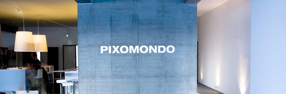 À la découverte du studio d'effets spéciaux Pixomondo