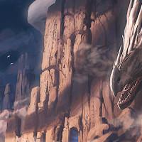 Nouvelle création : Affiche des Futuriales 2015, digital painting de Spartan