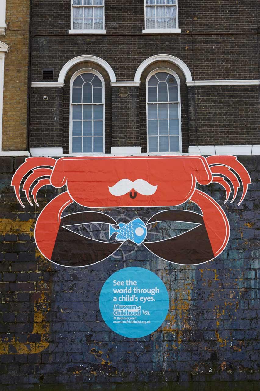 Du Street art pour découvrir le monde avec des yeux d'enfants (7)