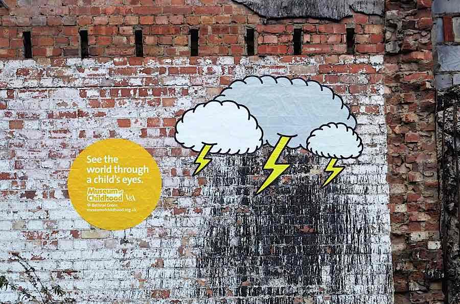 Du Street art pour découvrir le monde avec des yeux d'enfants (8)