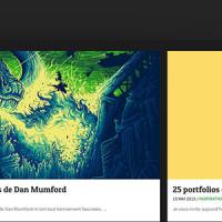Webdesigner Trends : une nouvelle version enfin en ligne !