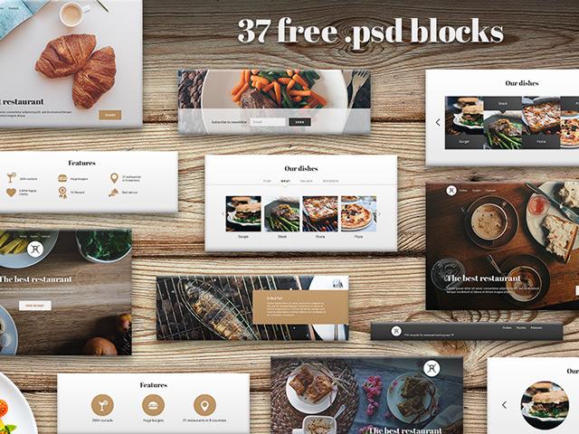 Le meilleur du web #77: liens, ressources, tutoriels et inspiration