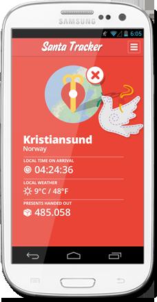 Haraldur Thorleifsson, talentueux Webdesigner et Designer d'interface #12