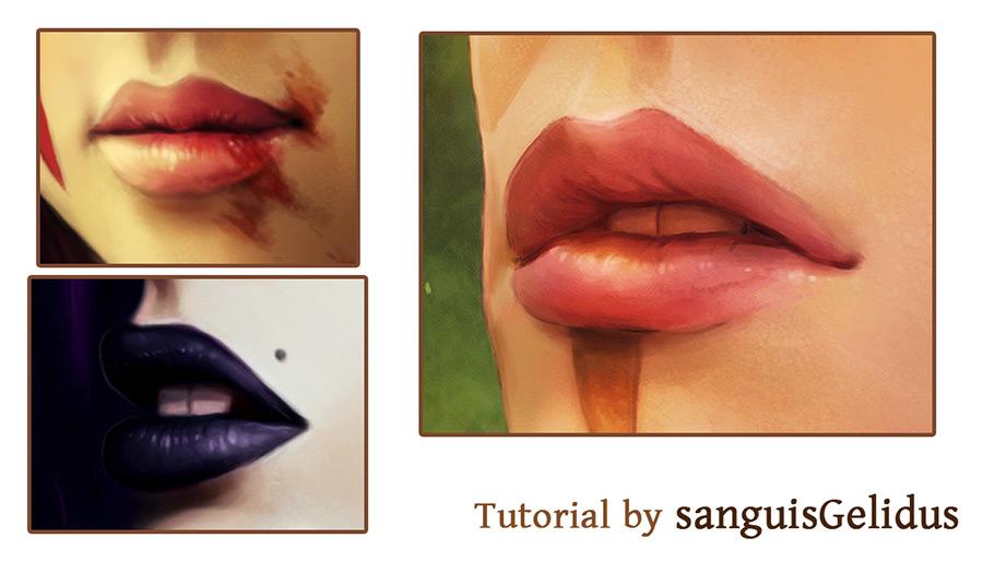 nouveaux tutoriels de digital painting à suivre