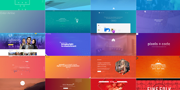 Le meilleur du web #78: liens, ressources, tutoriels et inspiration