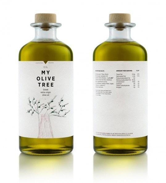 25 Packagings de bouteilles originaux pour votre inspiration