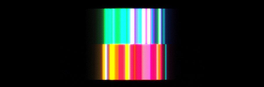 Les Gifs animés en boucle de Mathew Lucas vont vous hypnotiser