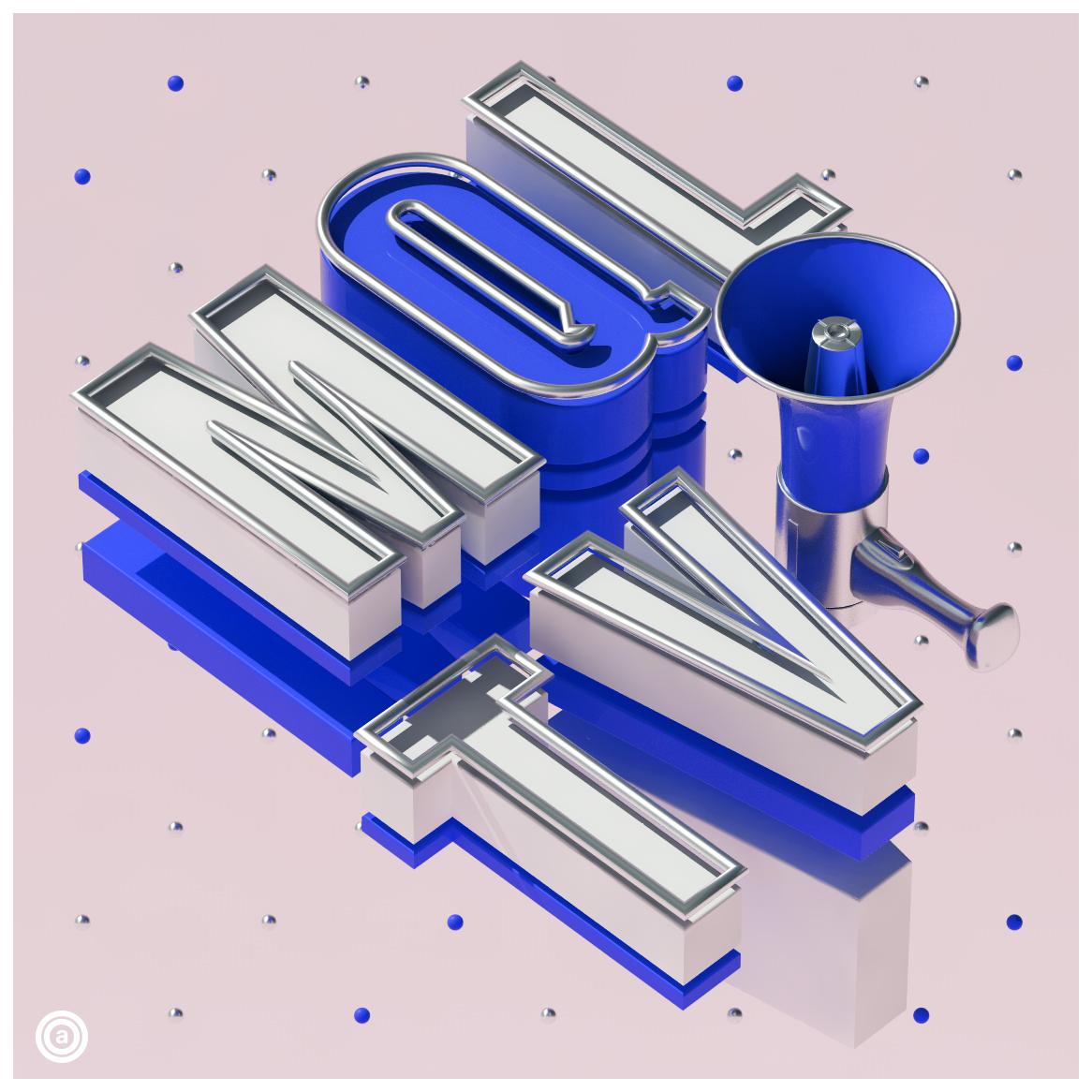 #CentProject : un jour, une création par Sebastián Andaur