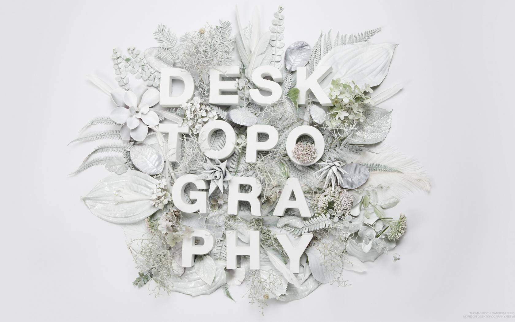 Desktopography 2015 : renouvelez votre fond d'écran !