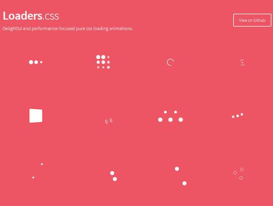 Le meilleur du web #81 : liens, ressources, tutoriels et inspiration