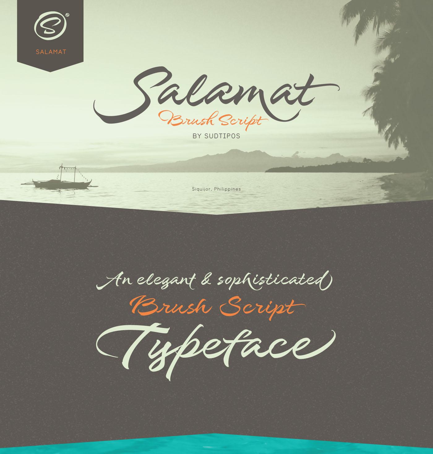 15 nouvelles typographie spéciales de qualité pour la rentrée