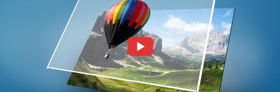 Tutoriel vidéo : les calques dans Photoshop 1/4