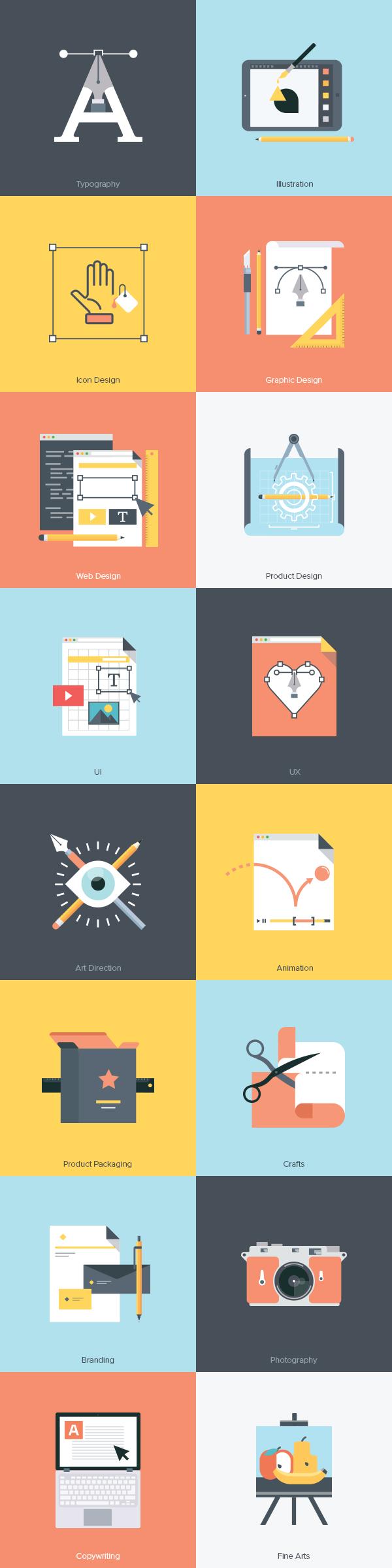 30+ nouvelles ressources gratuites pour vos designs (PSD, .AI, UI Kits, Mock-ups, photos, typos, etc...)