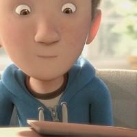 """Incroyablement touchant : découvrez le court-métrage d'animation """"The Present"""""""