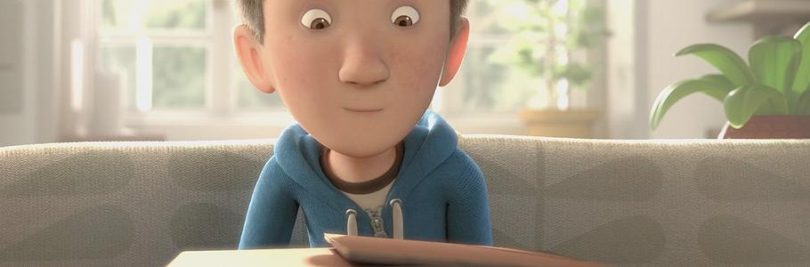 Incroyablement touchant : découvrez le court-métrage d'animation