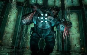 Gaming Painting #2 : Bioshock, digital painting par Spartan