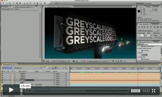70+ Tutoriels gratuits de 3D de qualité sur Cinema 4D