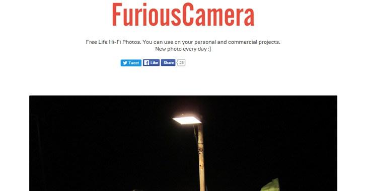Où télécharger vos photos libres de droit gratuitement ?