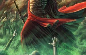 Star Wars Re-Imagined: Dark fantasy Count Dooku