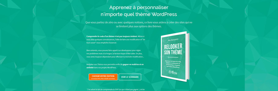 Apprenez à personnaliser n'importe quel thème WordPress