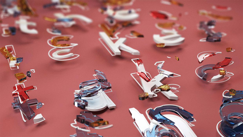 Inspiration_Travaux_typographiques_3D_digital_art_12