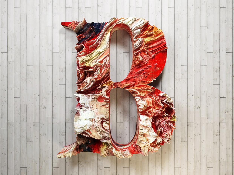 Inspiration_Travaux_typographiques_3D_digital_art_14