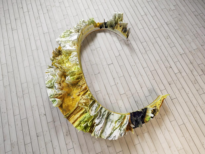 Inspiration_Travaux_typographiques_3D_digital_art_15