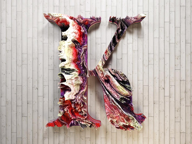 Inspiration_Travaux_typographiques_3D_digital_art_17