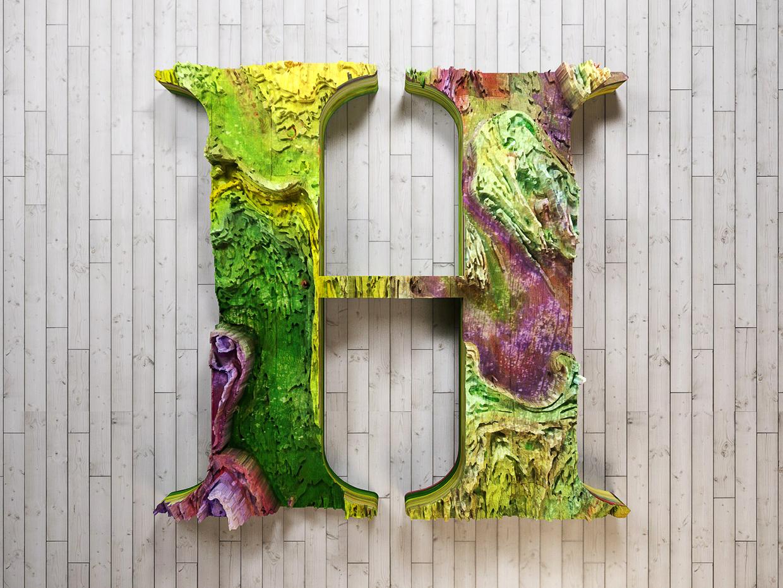 Inspiration_Travaux_typographiques_3D_digital_art_18