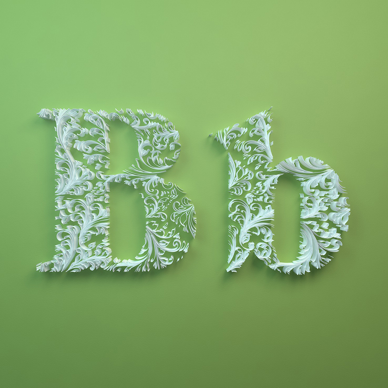 Inspiration_Travaux_typographiques_3D_digital_art_26