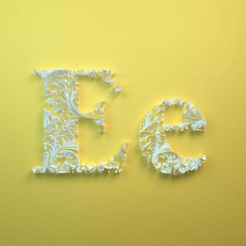 Inspiration_Travaux_typographiques_3D_digital_art_29