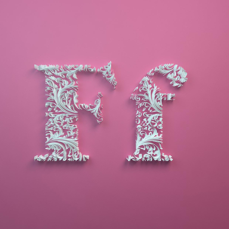 Inspiration_Travaux_typographiques_3D_digital_art_30