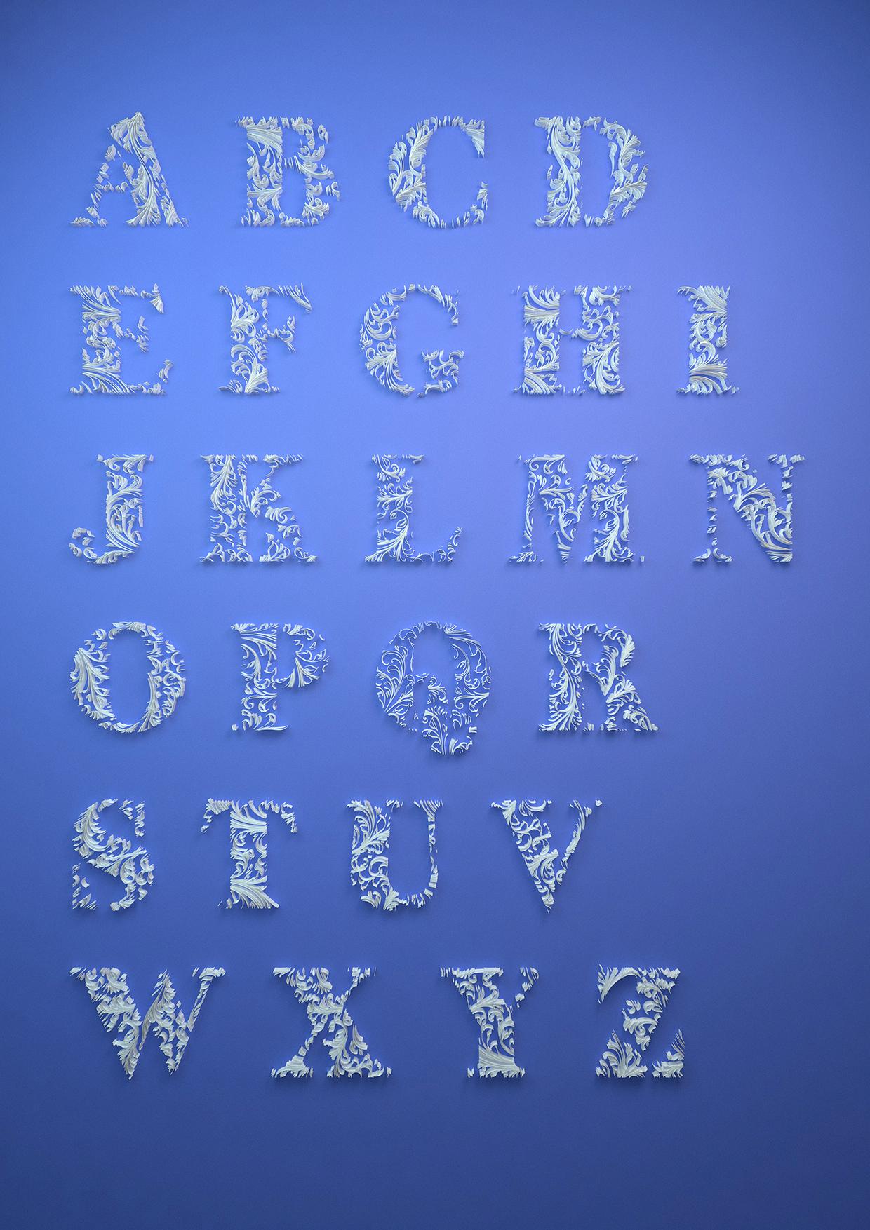 Inspiration_Travaux_typographiques_3D_digital_art_32