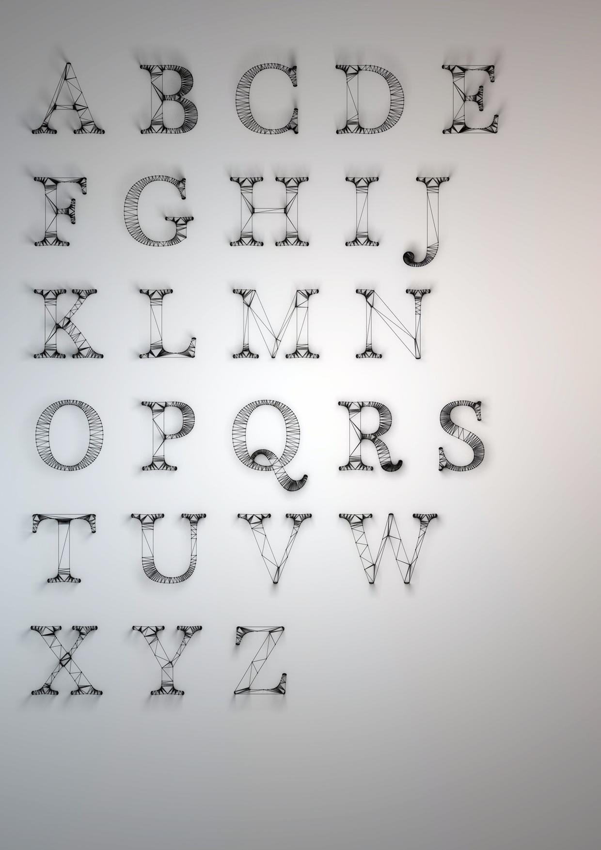 Inspiration_Travaux_typographiques_3D_digital_art_37