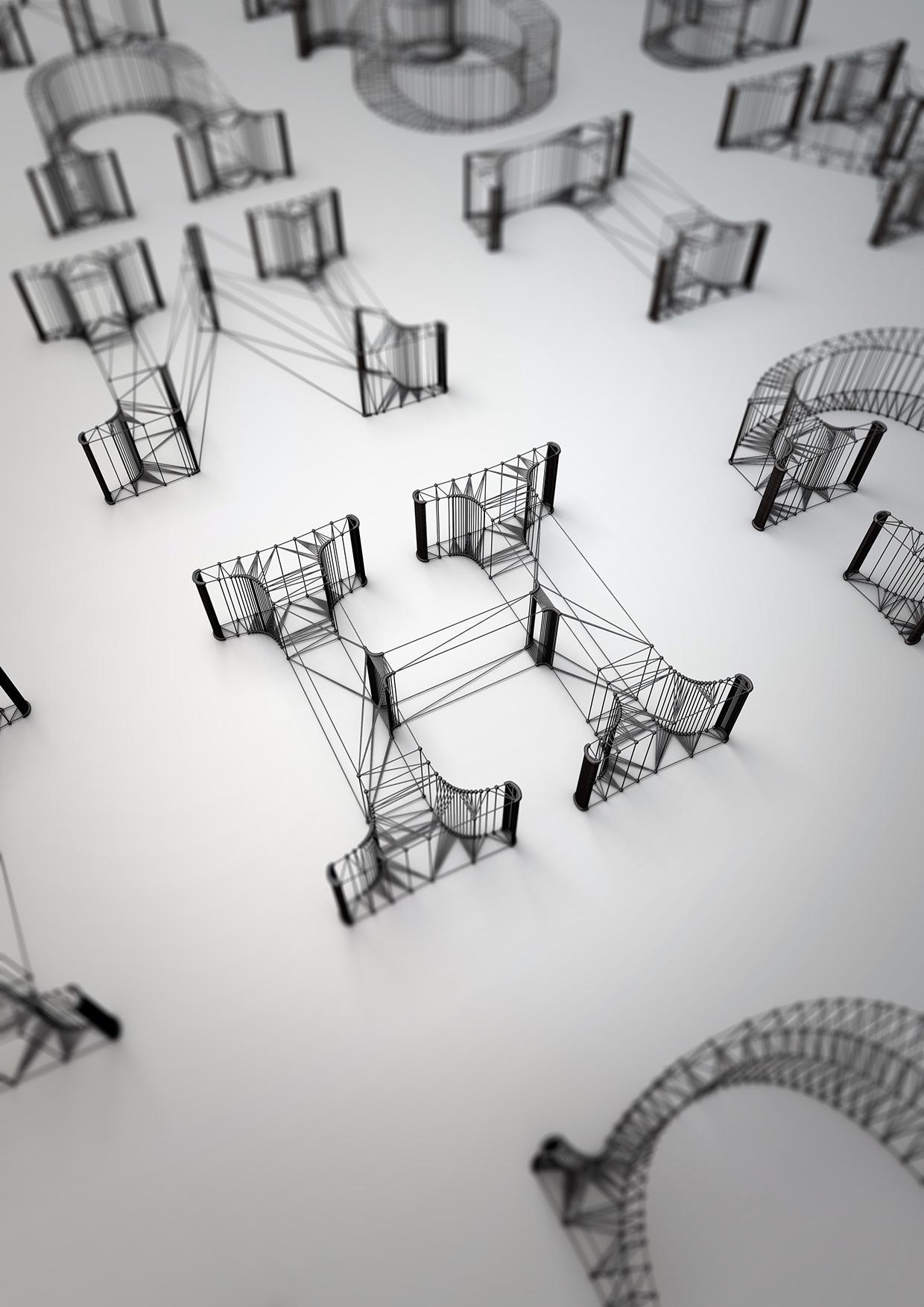Inspiration_Travaux_typographiques_3D_digital_art_39