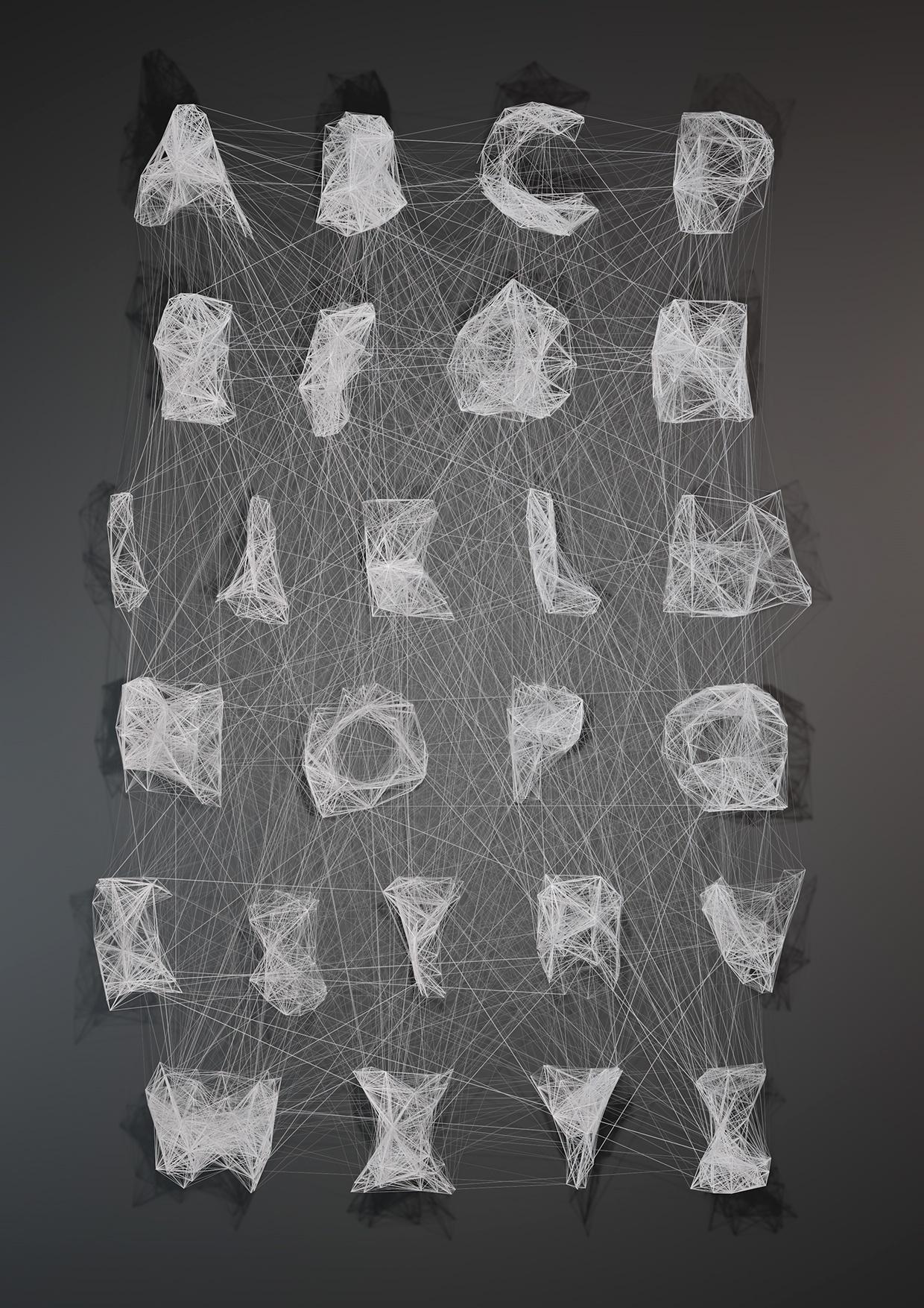 Inspiration_Travaux_typographiques_3D_digital_art_43