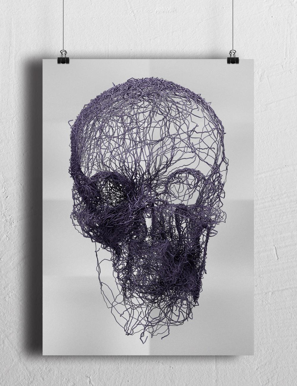 Inspiration_Travaux_typographiques_3D_digital_art_47