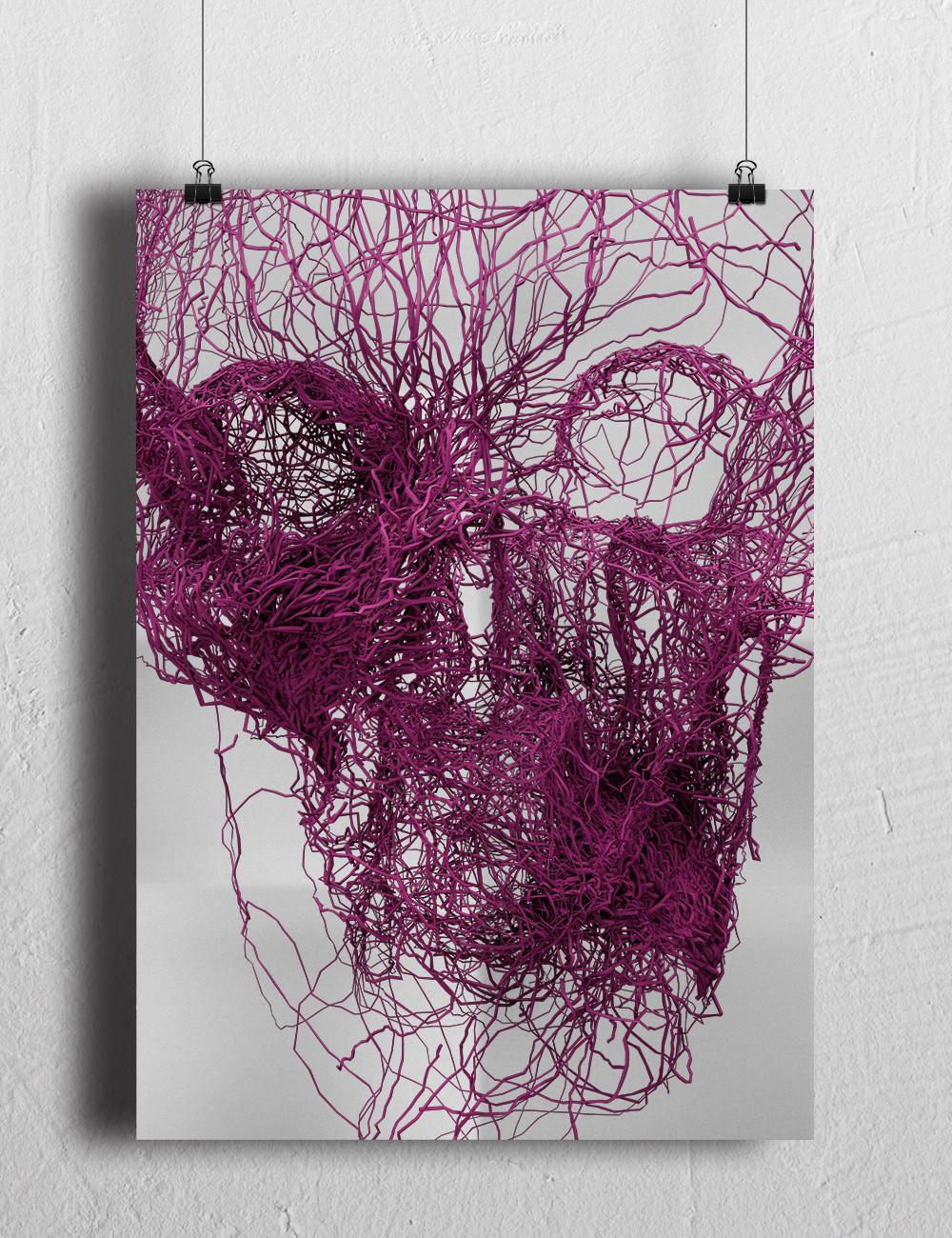 Inspiration_Travaux_typographiques_3D_digital_art_48