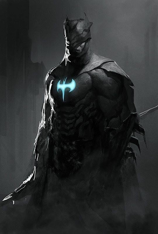 batman_reinterpretation_digital_painting_2