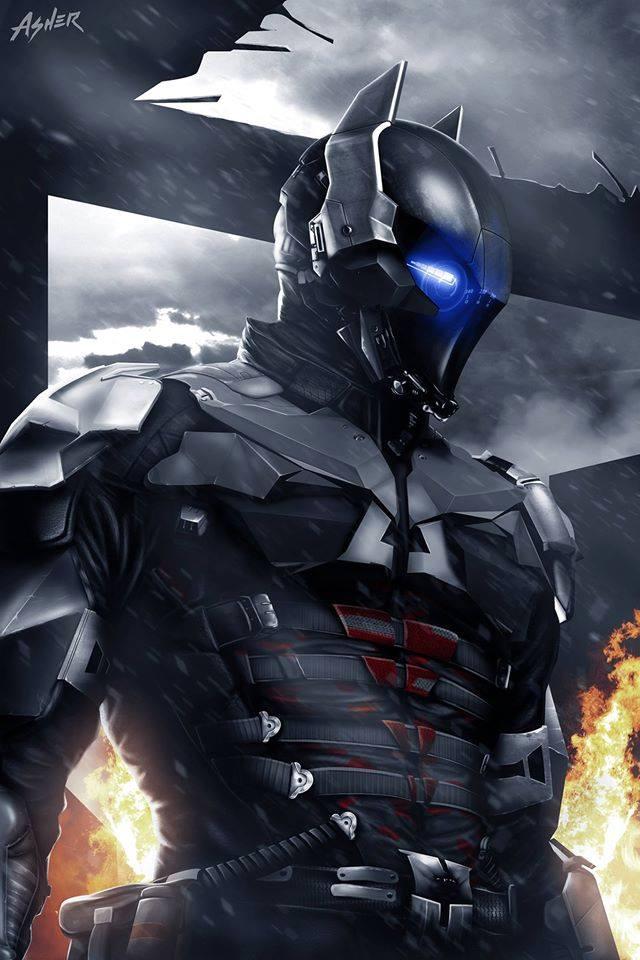 batman_reinterpretation_digital_painting_5