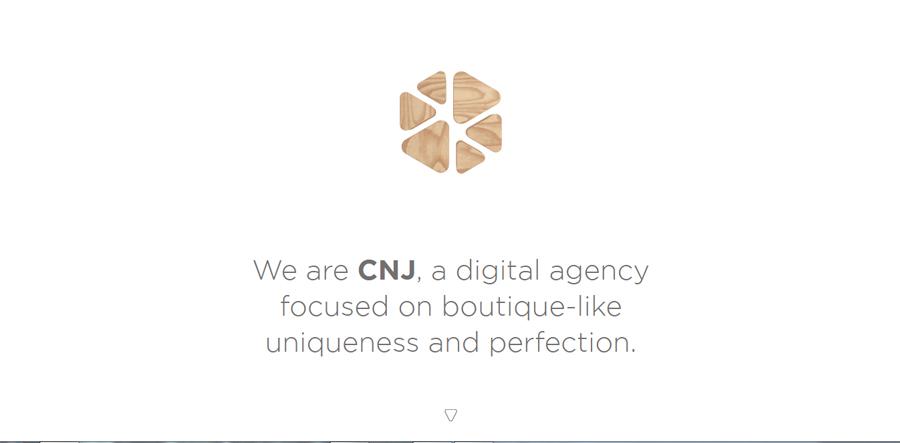 15 webdesigns d'agences digitales dont vous pouvez apprendre