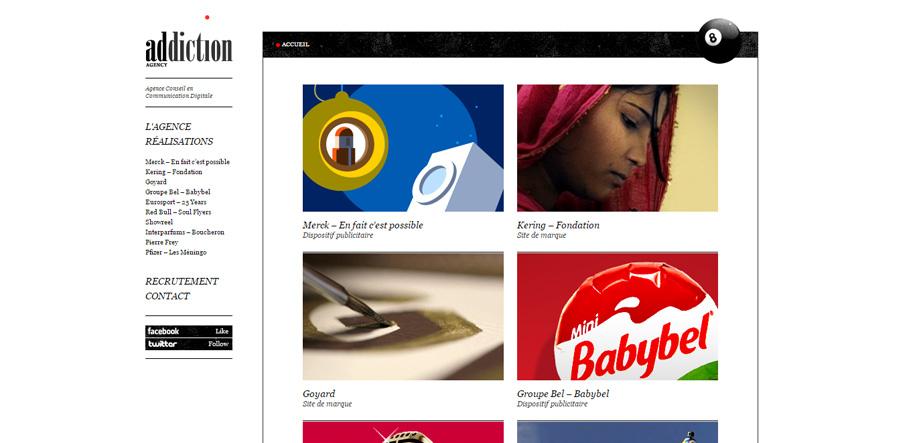 Webdesign agence digitale