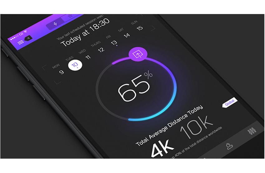 40 nouveaux PSD d'UI Kits (designs d'interface) de qualité à télécharger