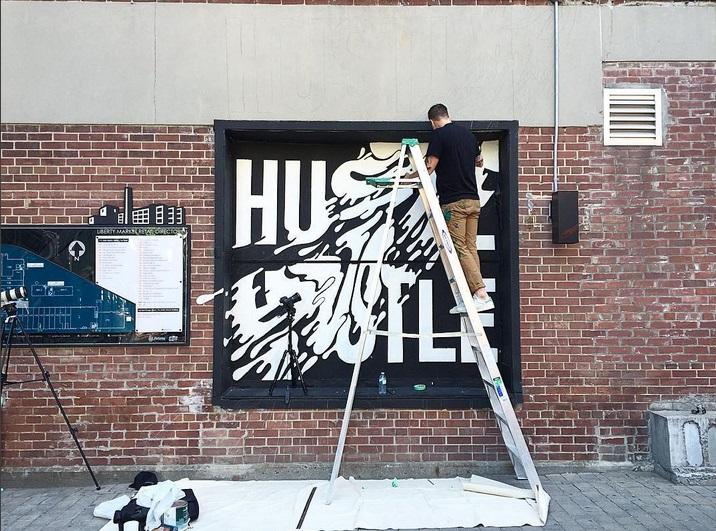 20 Typographes et Calligraphes que vous devriez suivre sur Instagram