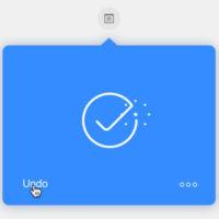 Les expériences en design d'interface (UI design) de Boyan Kostov